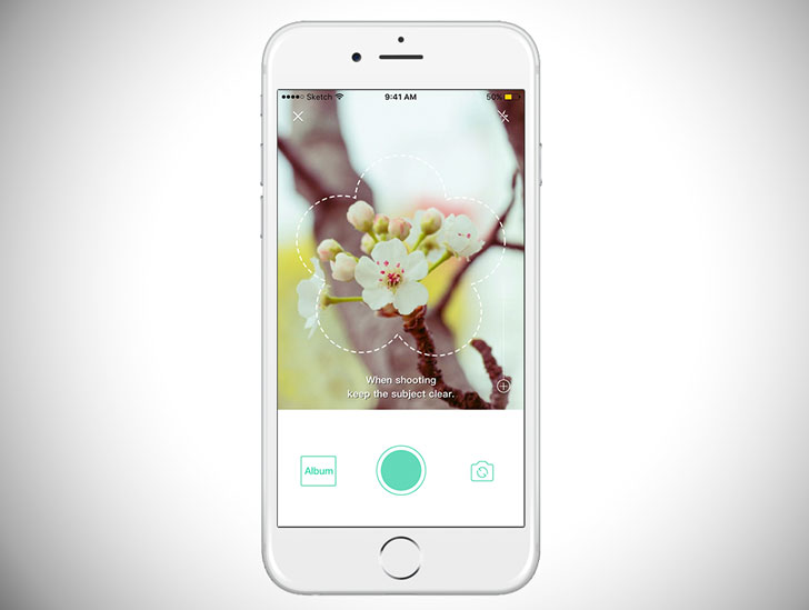PictureThis The Plant Identification App
