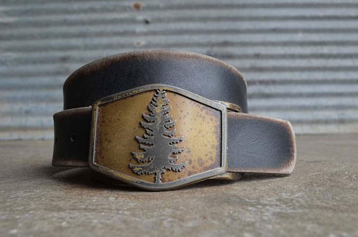 Pine Tree Belt