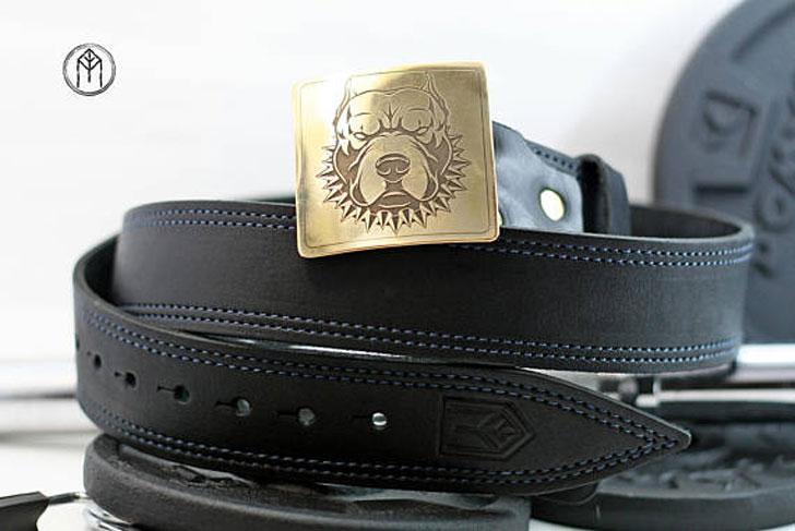 Pitbull Belt