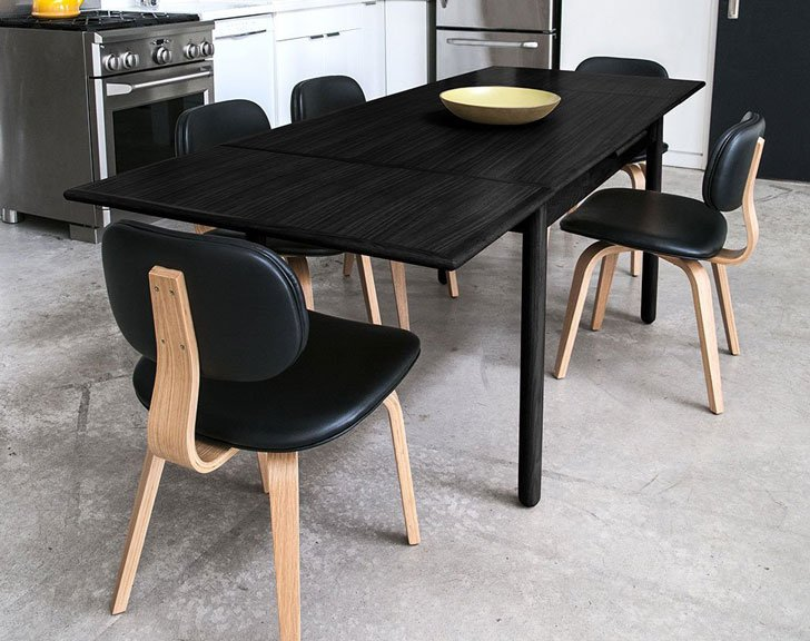 Portage Extension Table