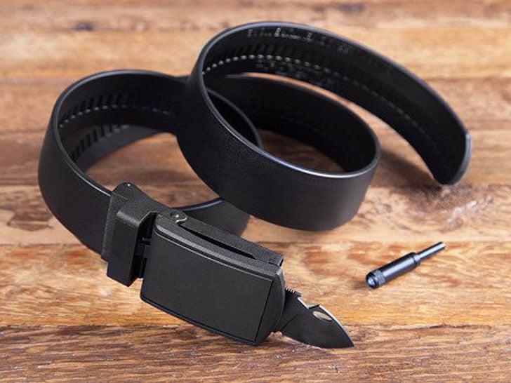 Slide Belts Survival Belts