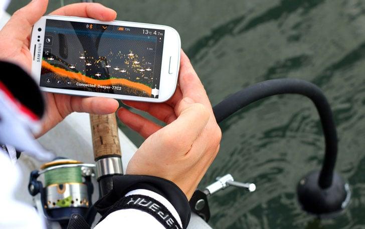 Smart Fish Finder