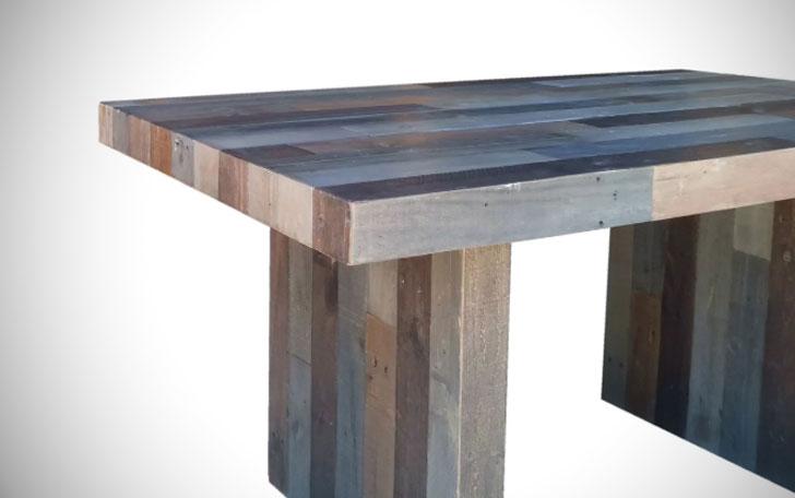 Trent Austin Design Croixs Dining Table