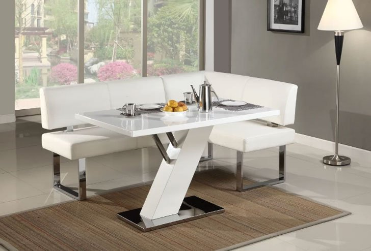Wade Logan Broderick Dining Table