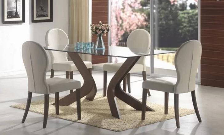 Wade Logan Lansford Dining Table