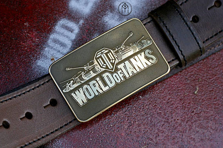 World of Tanks Belt