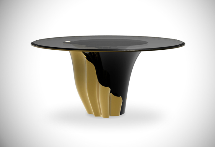 Yasmine-Dining-Table - Unique dining tables