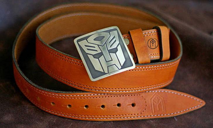 cool belts for men