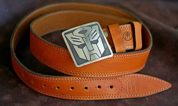 cool belts for men