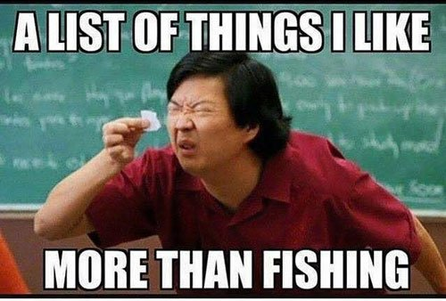 fishing meme