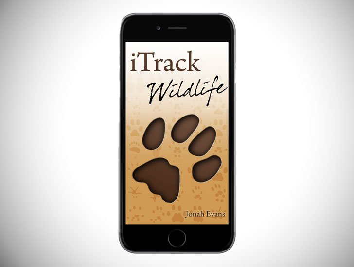 iTrack Wildlife App