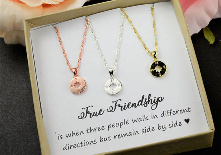3-Person Bff Gift Sets