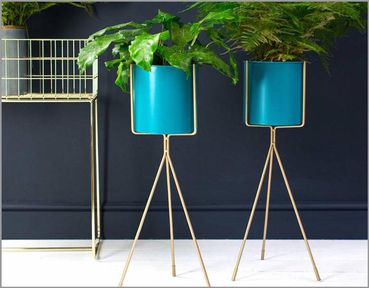 3-Tier Succulent Planter Stand
