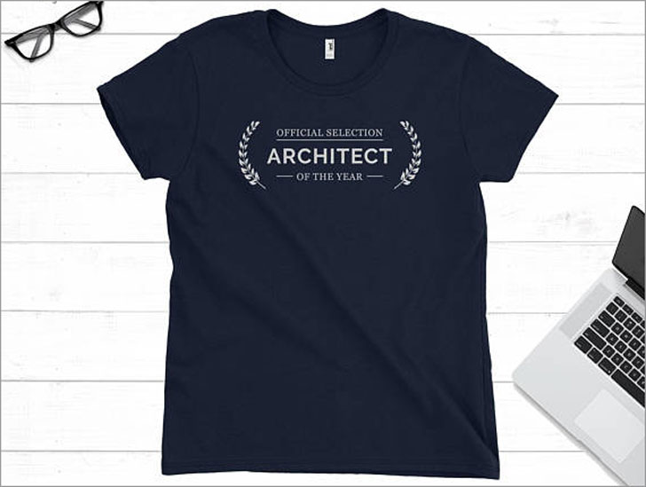 Architect of the Year T-Shirt