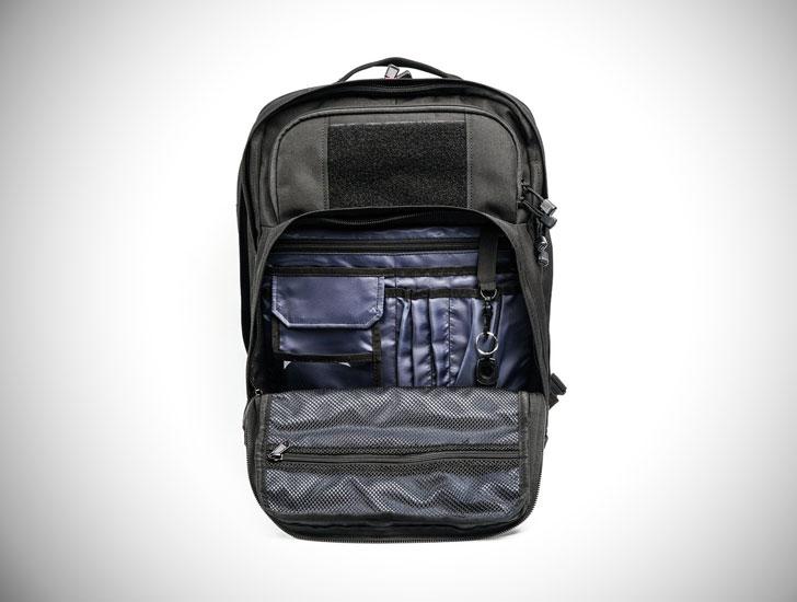 Bulletproof Backpack