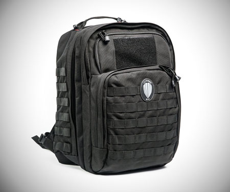 Bulletproof Backpack