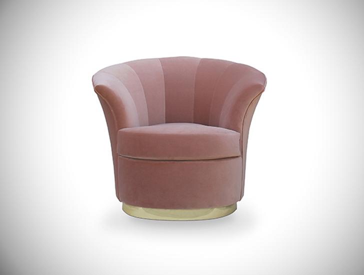 Koket Besame Chair
