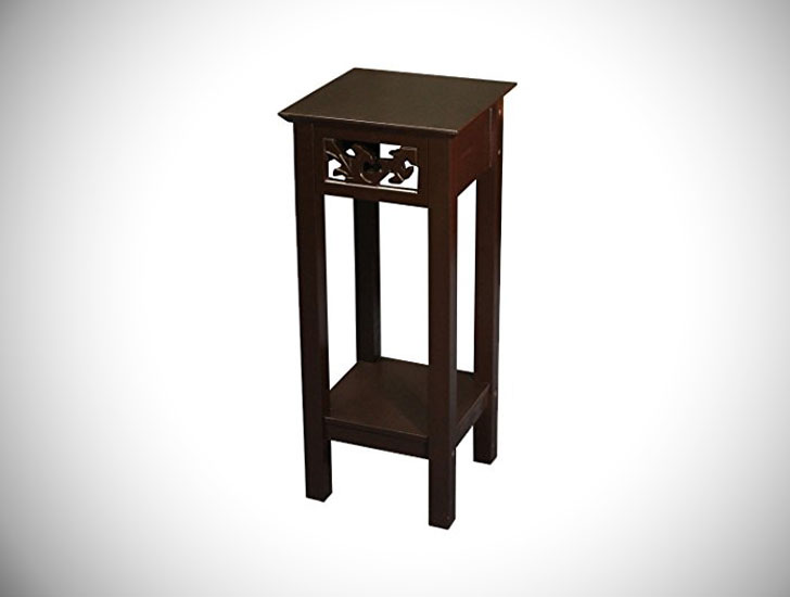 Campagna Plant Stand