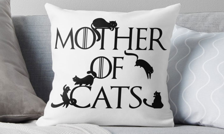 Cat Gifts For Cat Lovers