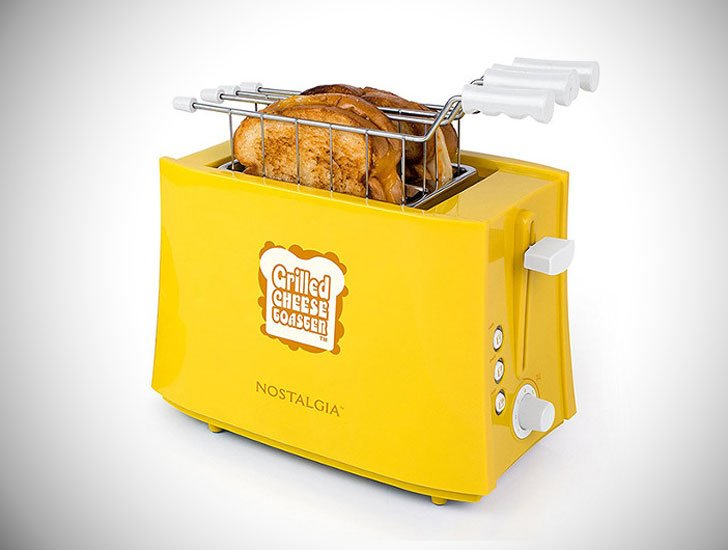 Cheese Sandwich Toaster