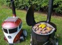 Custom Made Log Burners