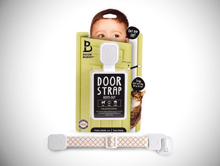 door buddy