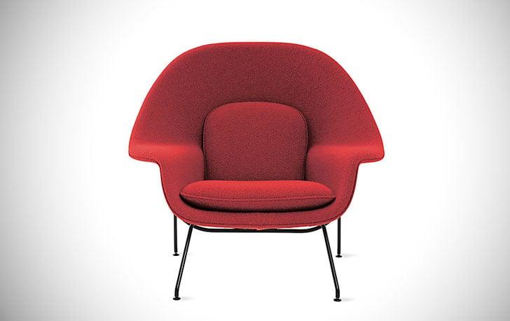 Eero Saarinen Designed Womb Chair