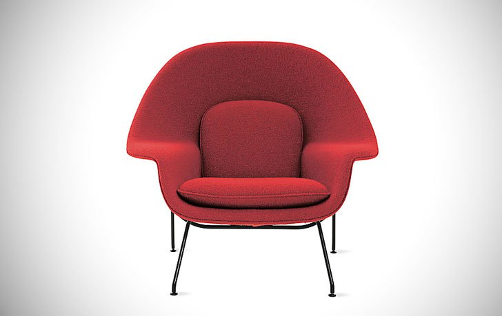 Eero Saarinen Designed Womb Chair