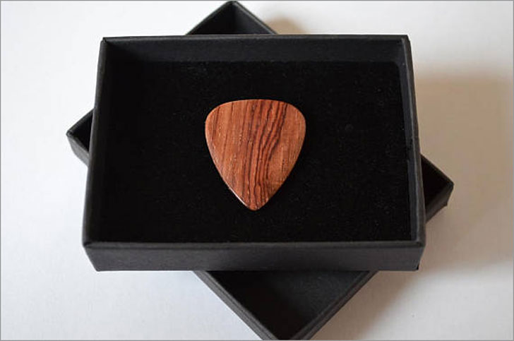 Engraved Guitar Picks