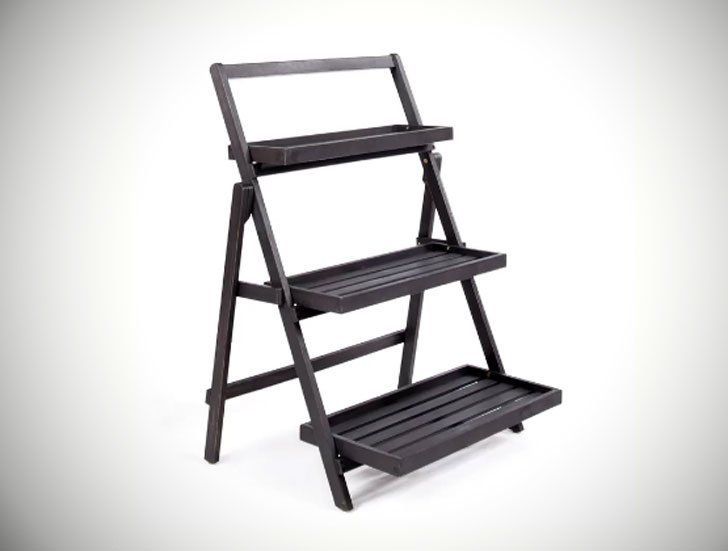 Fenimore Indoor Multi-Tiered Plant Stand