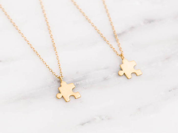 30 Unique Best Friendship Necklaces That Are the Best Ever!
