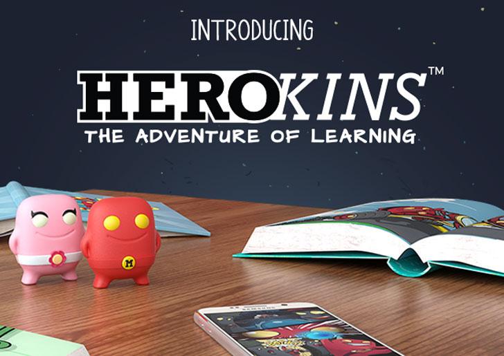 HerokinsApp - baby apps