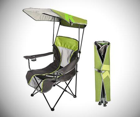 Kelsyus Original Portable Canopy Chairs