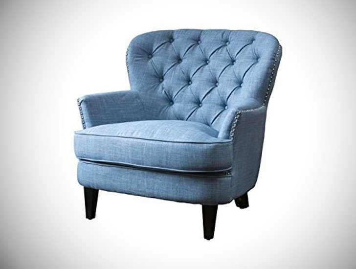 Lark Manor Parmelee Wingback Chair