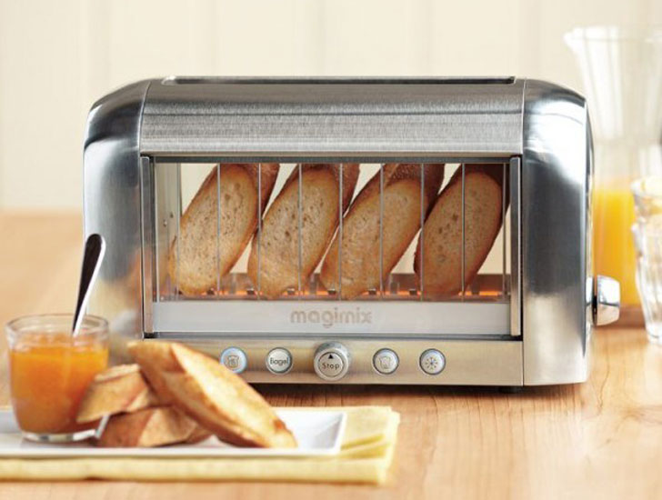 Magimix Robot-Coupe Vision Toaster