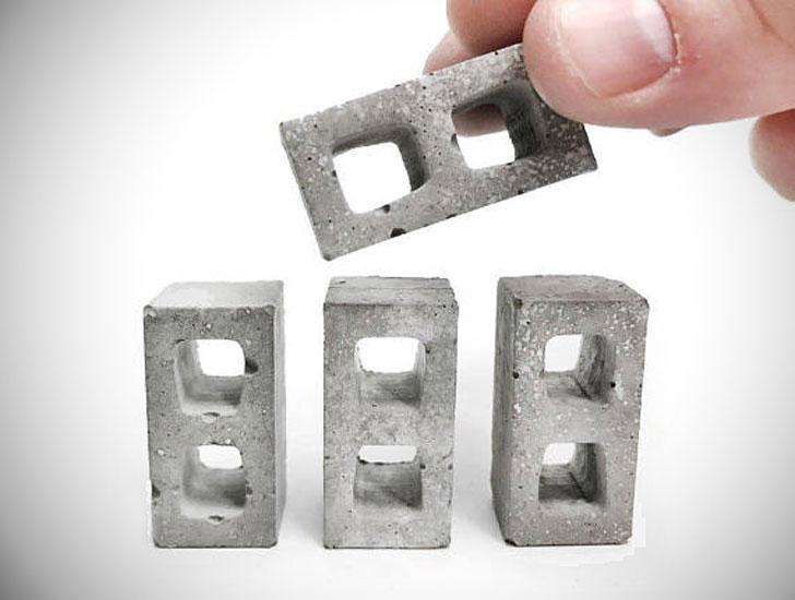 Miniatures Building Kit