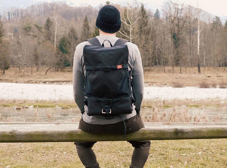 Nomad Backpack-Hammock