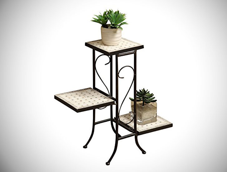 Noreen Multi-Tier Plant Stand