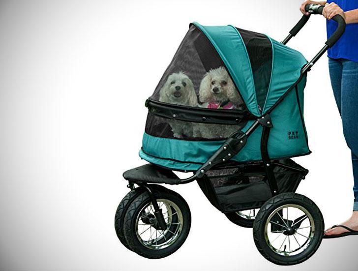 Pet-Jogger-Stroller