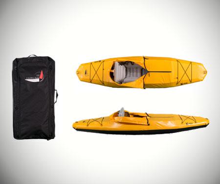 Portable Folding Kayak