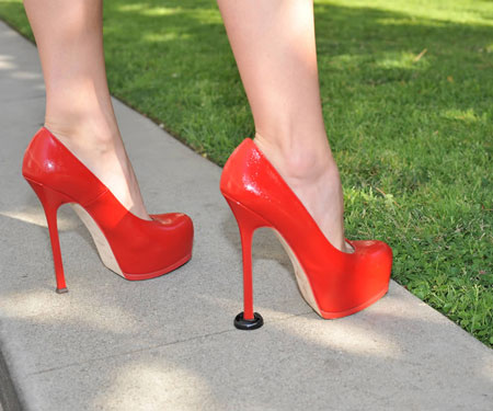 Stiloguard High Heel Protectors