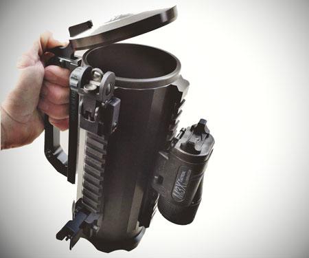 Tactical Battle Mug