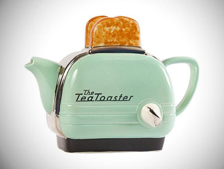 Teapot Toasters