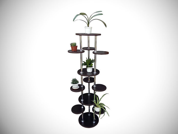 The BV! Indoor Flower and Plant Stand
