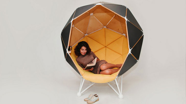 The Planet Chair