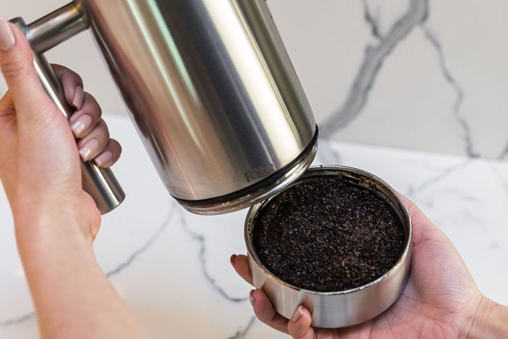 The Ultimate Coffee Press