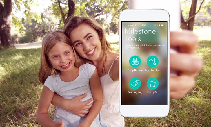 best baby apps for new parents
