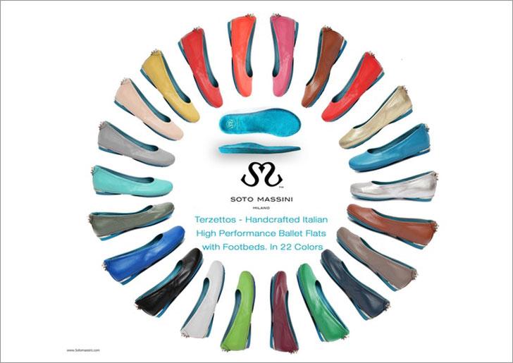 World's Most Elegant Sneakers