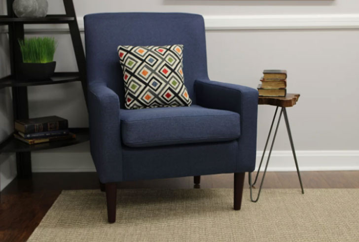 Zipcode Design Donham Armchair
