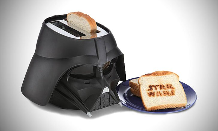 cool toasters